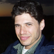Max Brooks