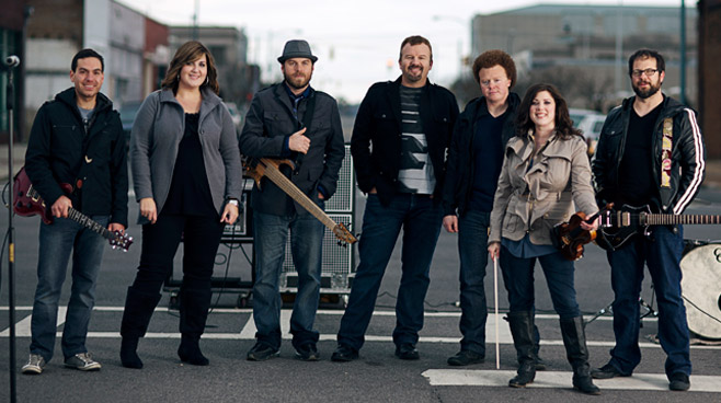 Casting Crowns pic