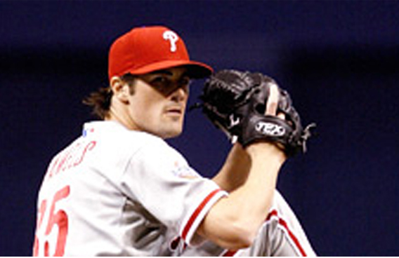 Cole Hamels pic