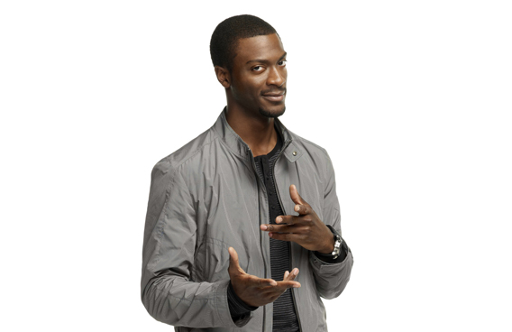 Aldis Hodge pic