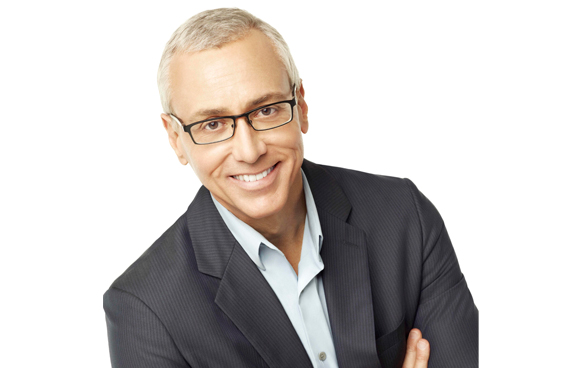 Dr Drew Pinsky pic