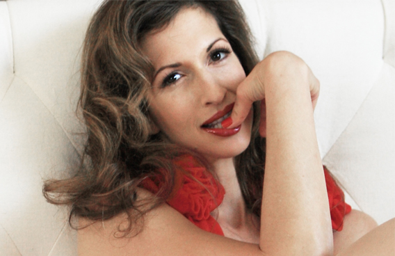 Alysia Reiner pic