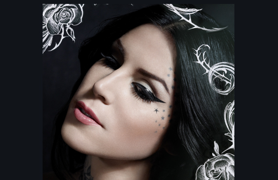 Kat Von D pic