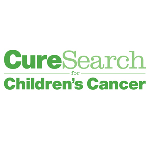 CureSearch for Children's Cancer icon