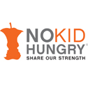 Share Our Strength - No Kid Hungry icon