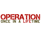 Operation Once In A Lifetime icon