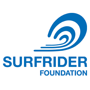 Surfrider Foundation icon