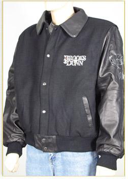 Custom Embroidered Hoos, Jackets, Sweatshirts